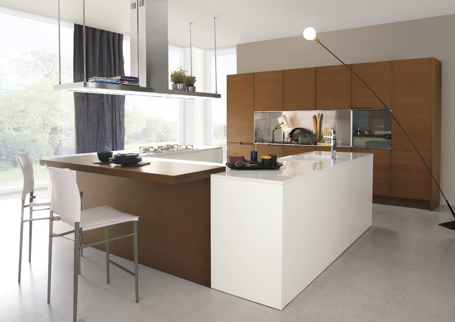 Cucina arena legno maistri pellegrino arreda cucine for Pellegrino arredamenti